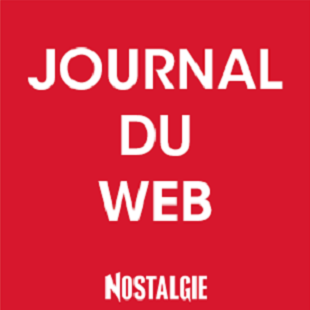 Le journal du web